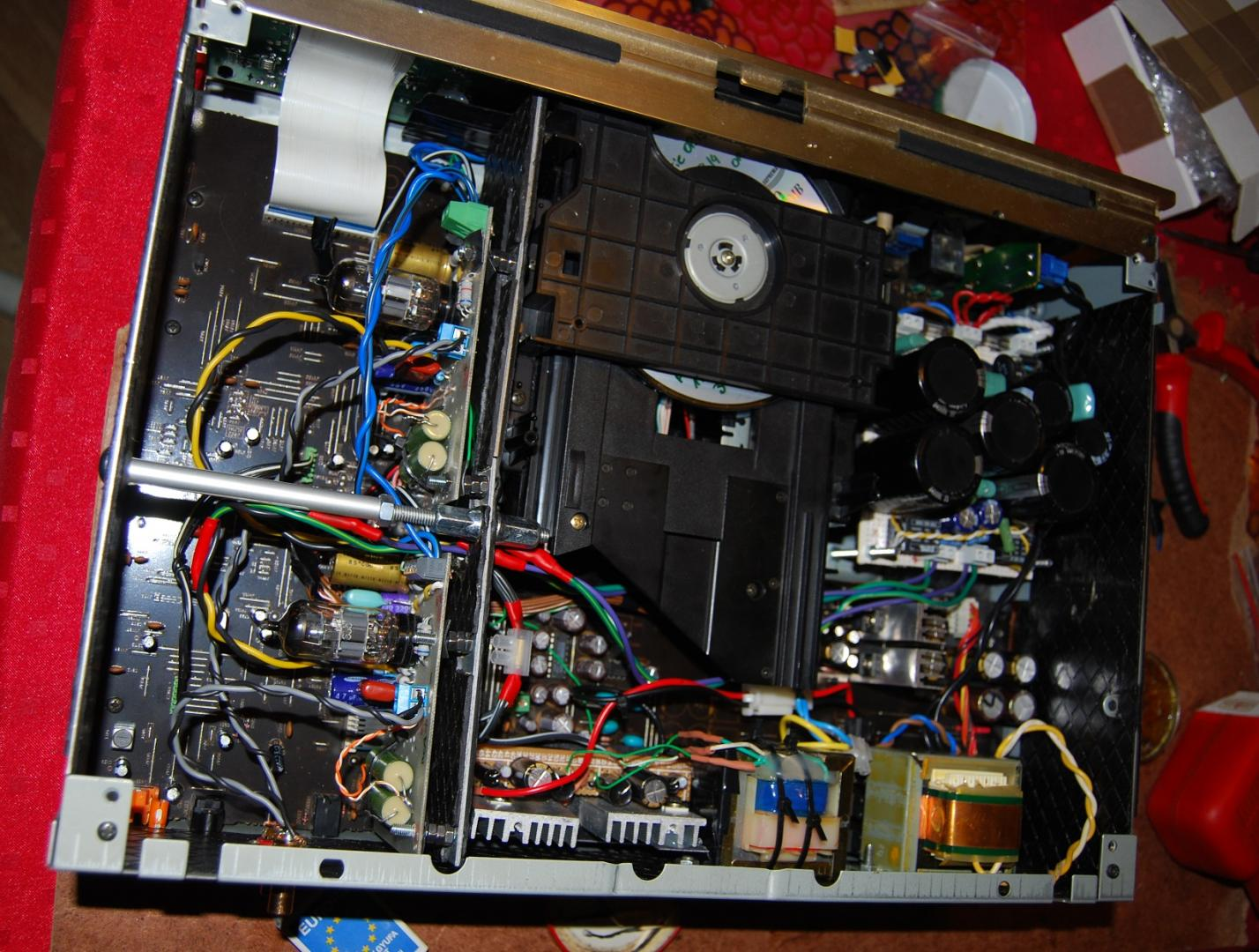 Hiend Audio, DIY, Hi-Fi, Stereo, Electronics site, for lovers of