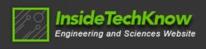 InsideTechKnow logo