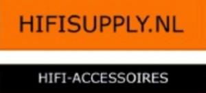 hifisupply.nl logo