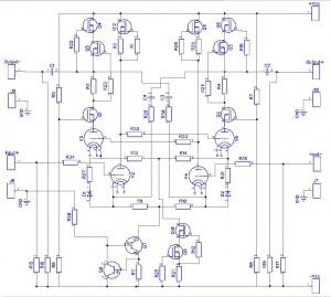 Resistor loaded version (Non-CAMUS)