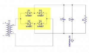Rectifier - typical