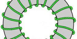 toroid-schem