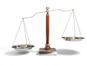 the balance problem