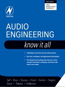 Audio Eng. - Know it All