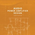 Douglas Self - Audio Power Amplifier Design