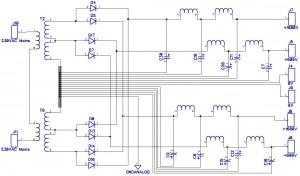 GM-70 HVAC LVDC