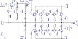 Technics Futterman OTL Hybrid v3.0b