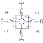 Low Noise Modular Bridge