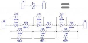 diode HV2