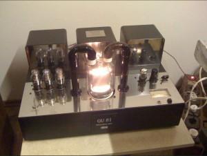 GU81 amp