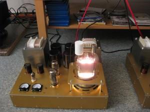 GU81 amp 9