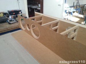 Carpentry Front