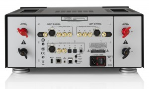 ML_585 Amplifer