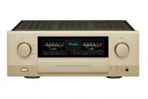 Accuphase_E-470_front