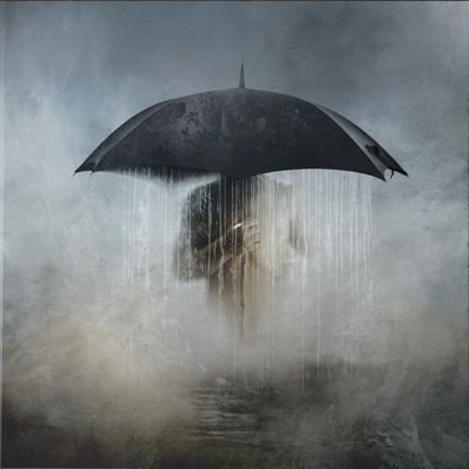 Sad Man Alone In Rain Sad man | Volvoab