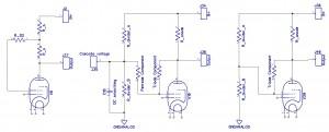 UL resistor based preamp possibilities