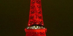 Eiffel Red