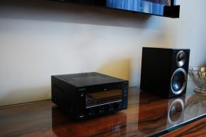HTR-1000CD + Azure-S40v.2