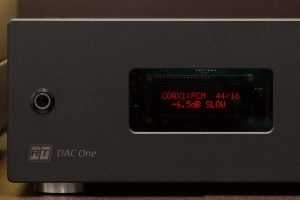 RT Project DAC ONE